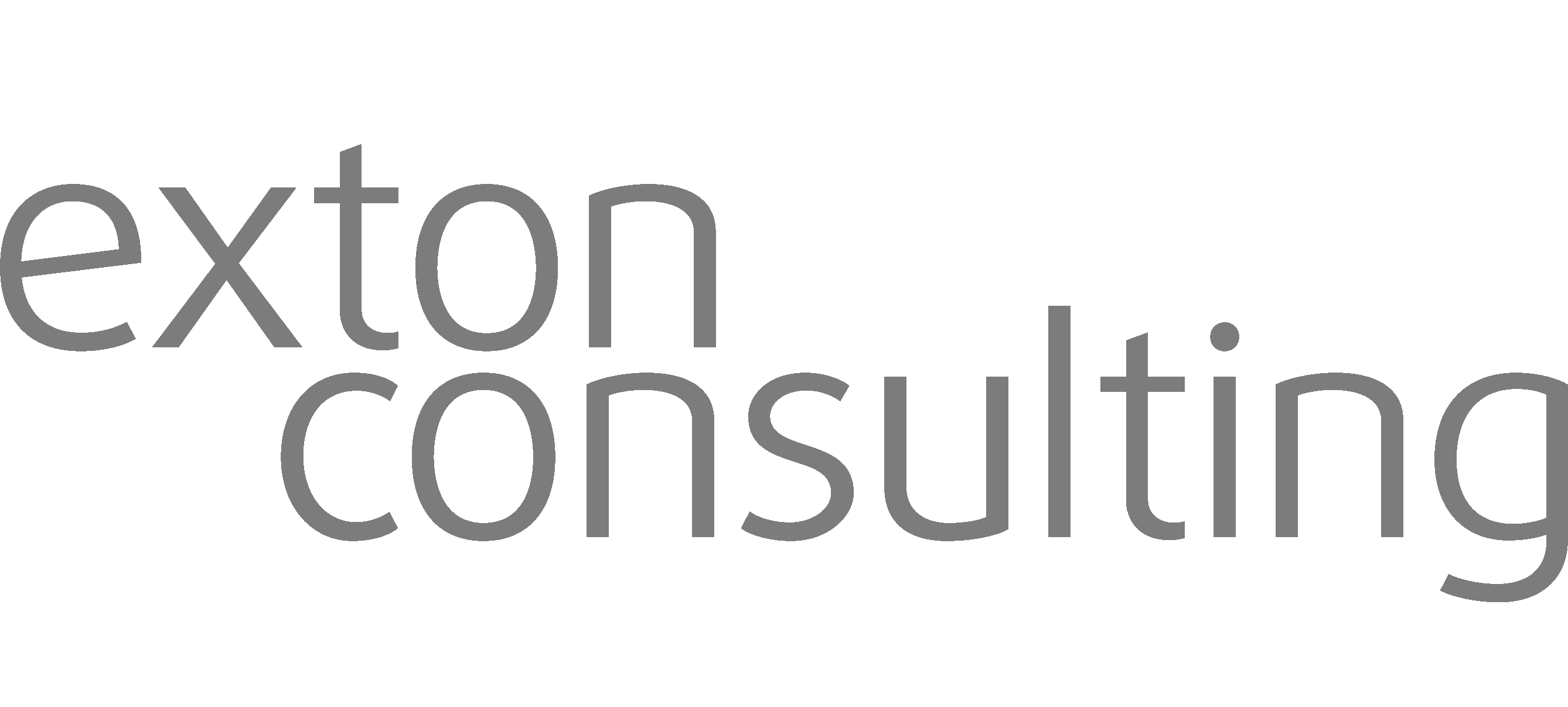 Exton Consulting